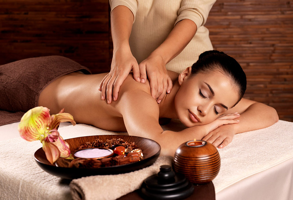 Natural Wax Massage Therapy