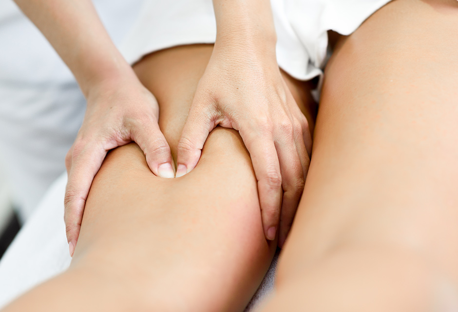 Cellulite Massage 30'